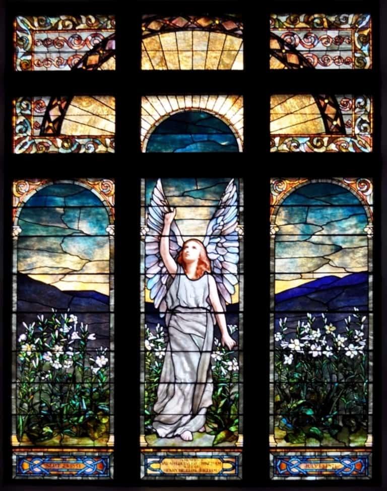 UUSA Angel by Roger Bird for website